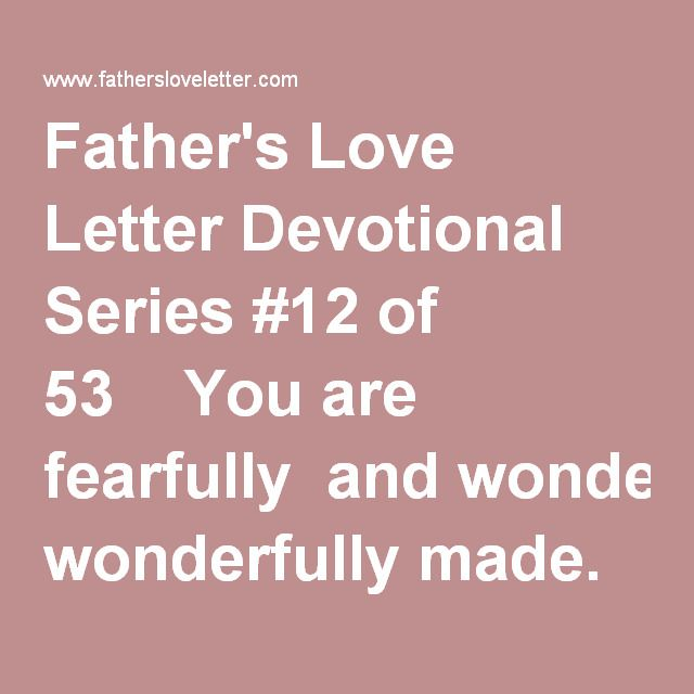 Fathers Love: Best 25+ Father's Love Letter Ideas On Pinterest
