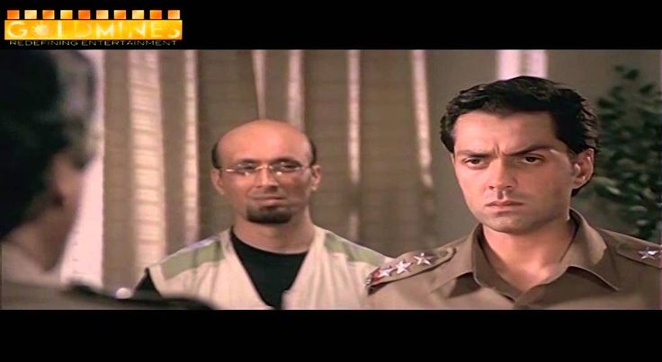 awesome Kranti   Bobby Deol, Vinod Khanna, Ameesha Patel   Hindi Bollywood Movie Part 10