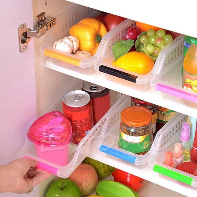17 mejores ideas sobre almacenamiento frigor fico en for Como ordenar la nevera
