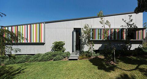 houses magazine neeson murcutt blue house - Google Search