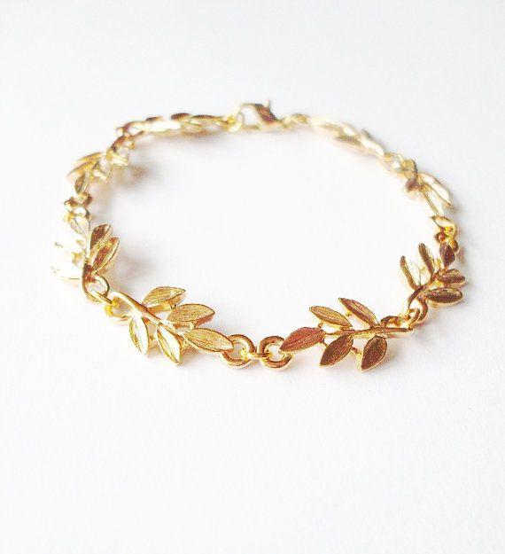 Aphrodite  griechische Armband Grecian Schmuck von dreamsbythesea