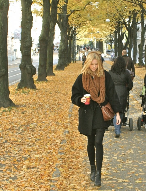 Fall greatness.: Autumn Wardrobes, Winter Style, Infinity Scarfs, Street Style, Autumn Wonderland, Danishes Style Clothing, Fall Outfit, Fall Fashion, Autumn Colour