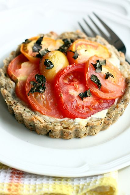 17 Best images about Savory Pies and Tarts on Pinterest ...