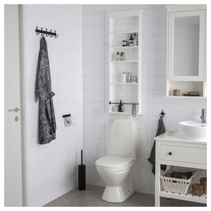 Mensole Da Parete Ikea.Hemnes Scaffale Da Parete Bianco Nel 2019 Mensola A Muro