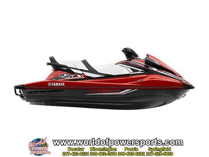 New 2016 Yamaha VX1050F-R VX LIMITED Jet Skis For Sale in Illinois,IL. 2016 Yamaha VX1050F-R VX LIMITED, New 2016 YAMAHA VX LIMITED Watercraft owned by our Peoria store and located in PEORIA. Give our sales team a call today - or fill out the contact form below.