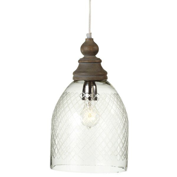 You Ll Love The Zoila Etched Led Bell Pendant At Wayfair Great Deals On All Lighting Products Wi Contemporary Pendant Lights Pendant Lighting Lantern Pendant