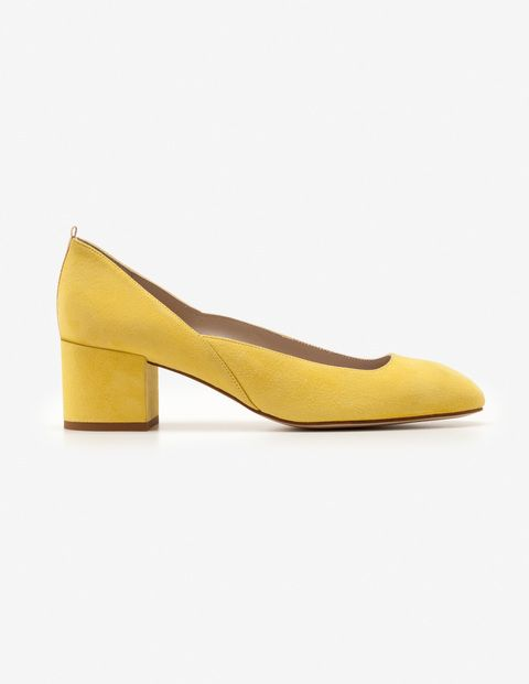 3417a2668bb Hope Mid Heel Pumps A0155 Heels at Boden