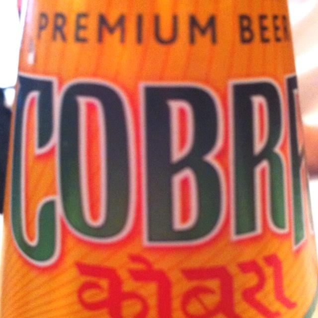Indian Beer