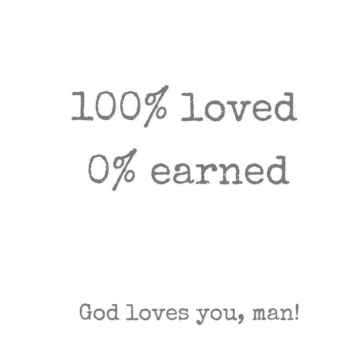 BEST LOVE EVER! (Jesus paid it all!)