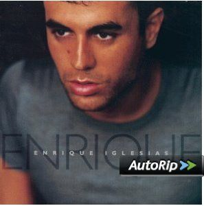 Iglesias recorded and released his first full CD in English, Enrique.