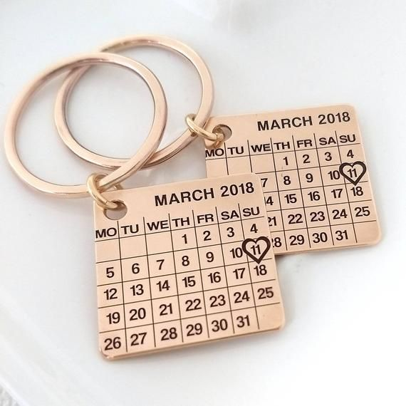 8 Year Anniversary Gift For Him For Her Made From Solid Bronze Anniversary Gifts Bronze Anniversary Gifts Anniversary Gifts Anniversary Gifts For Couples
