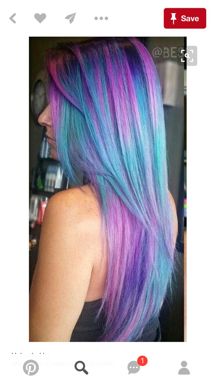 best projects to try images on pinterest colourful hair