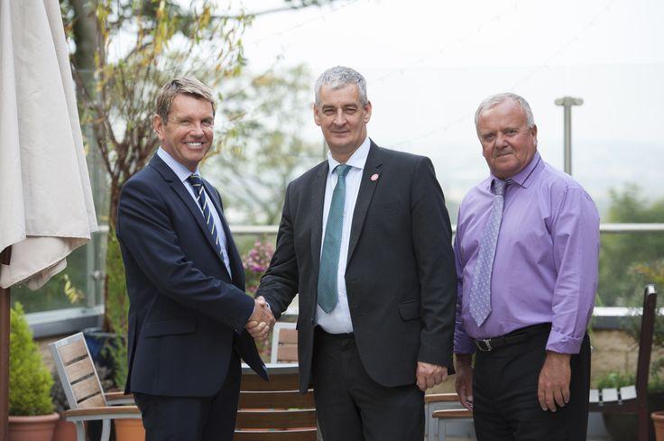 MP praises the region's carers - Springhill Care Group Lancashire