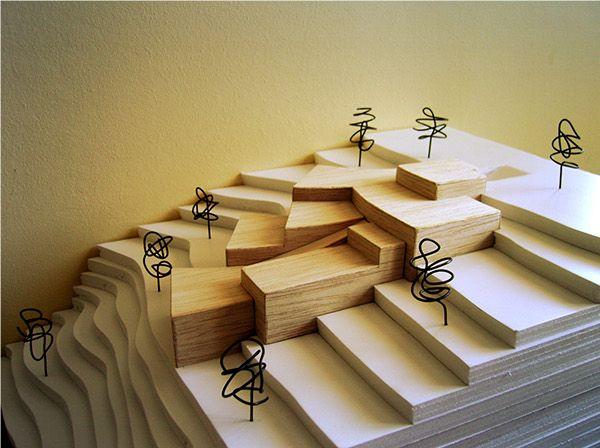 Landscape Slope Design