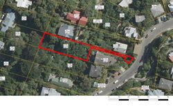 85a Sefton Street, Wadestown - By Negotiation RV $97,000 SOLD   Rateable Value:      Land Value: $ 97,000 (as at 1 Sept 2009) Value of Imp Nil Capital Value          $ 97,000 Rates:                     $353.63 (as at July 1 2011) Land Area:              Approximately 954 m2 Legal Description:   Lot 3 Deposited Plan 32916 Certificate of Title:   WN 9C/748 (freehold)