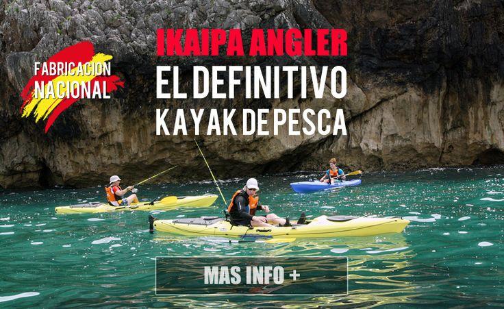 http://asturkayak.es/ - Venta de canoas - Venta de kayaks y canoas nuevas y de segunda mano. Disponemos de servicios de alquiler, así como financiación para todas tus compras en nuestra tienda.  #canoas, #kayaks, #tienda, #asturkayak
