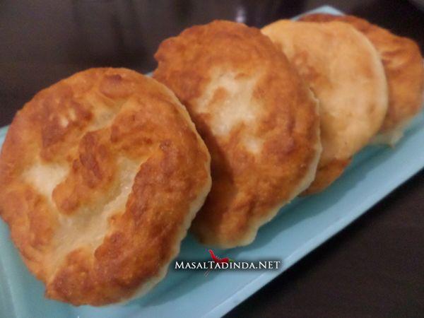 Mayalı Pişi Tarifi | Yemek tarifleri - Pratik Yemek Tarifi - Masaltadinda.net