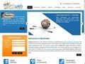 Ecommerce Website - http://www.demo.mart2web.com