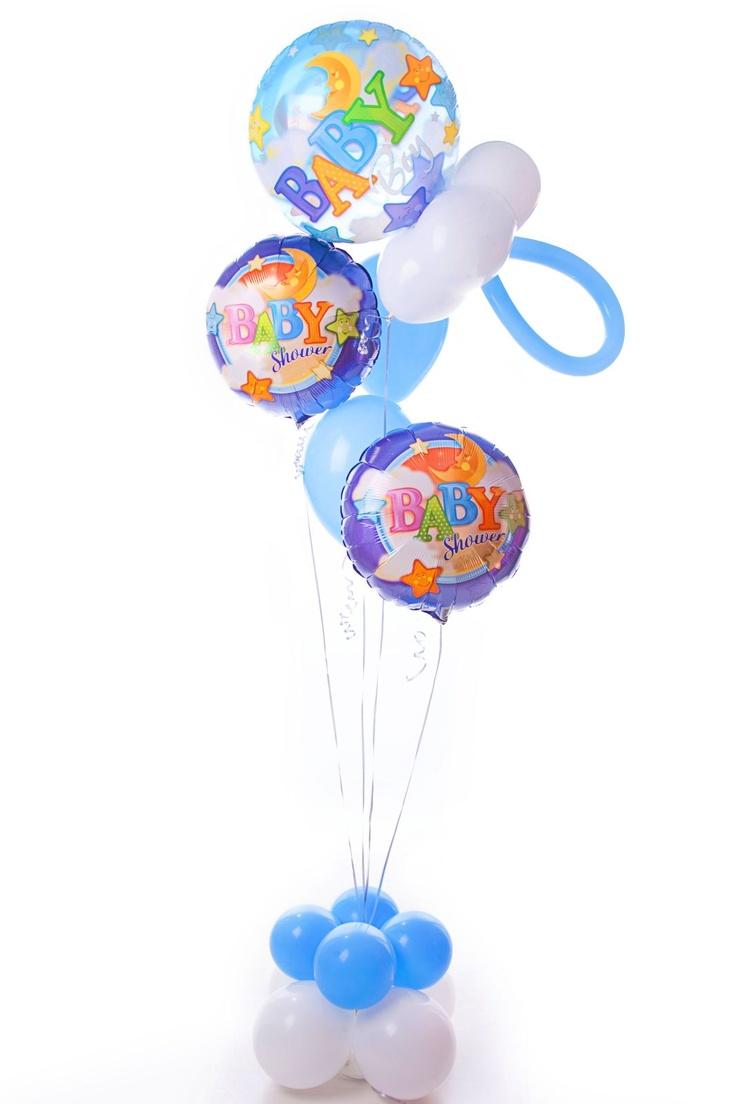 Best images about balloon bouquet ideas on pinterest