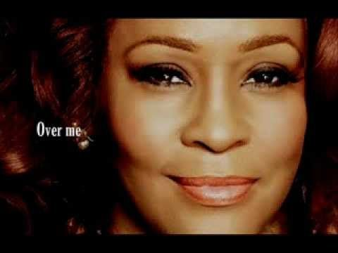 "Whitney Houston - His Eye Is On The Sparrow (with lyrics) Published on 25 May 2012 Whitney's powerful vocals are on full display, as she belts out a soul stirring rendition of the gospel standard ""His Eye is On The Sparrow"". Despite showing considerable restraint, she had the same fiery gospel in her golden voice that earned her the title ""The Voice"". Her ability to interpret a lyric, embody a song and transform it into a soul-stirring masterpiece remains intact.  Whitney once recalled…"