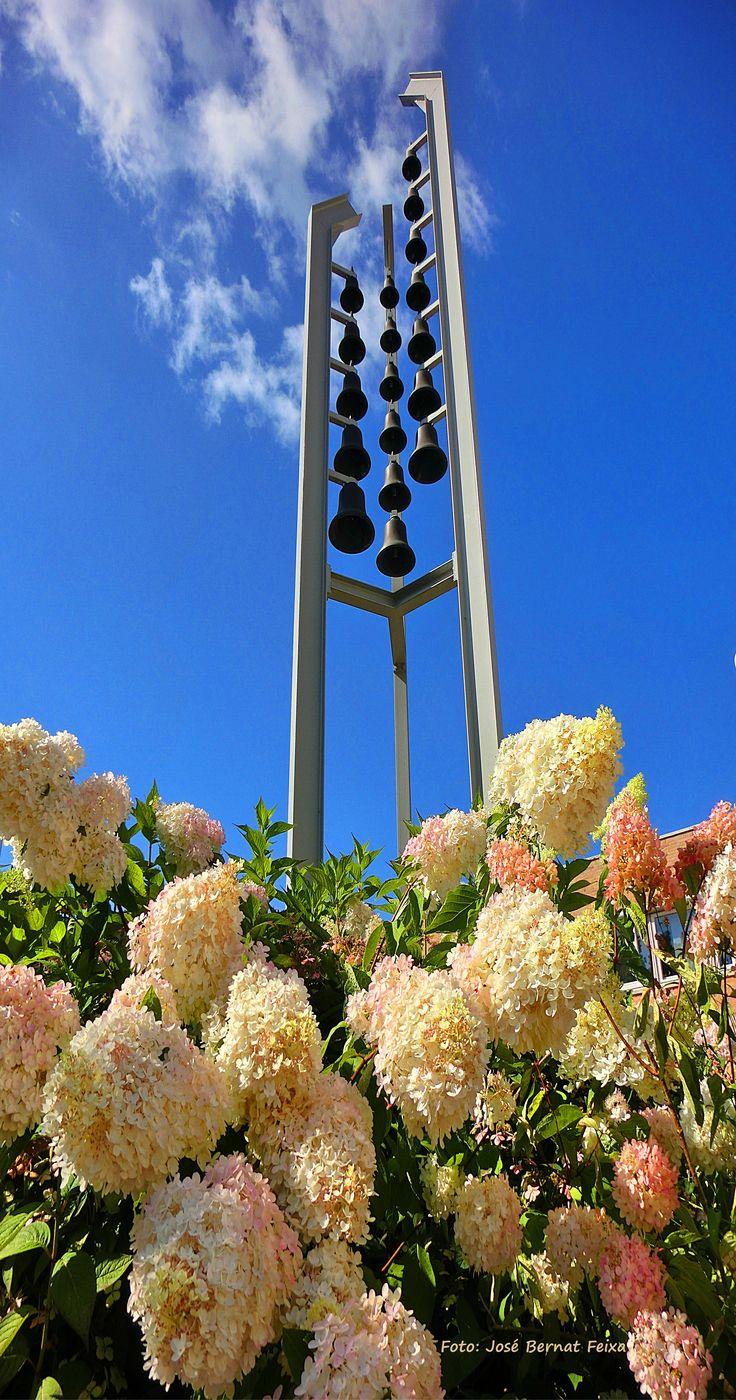 Carillon, Beilen