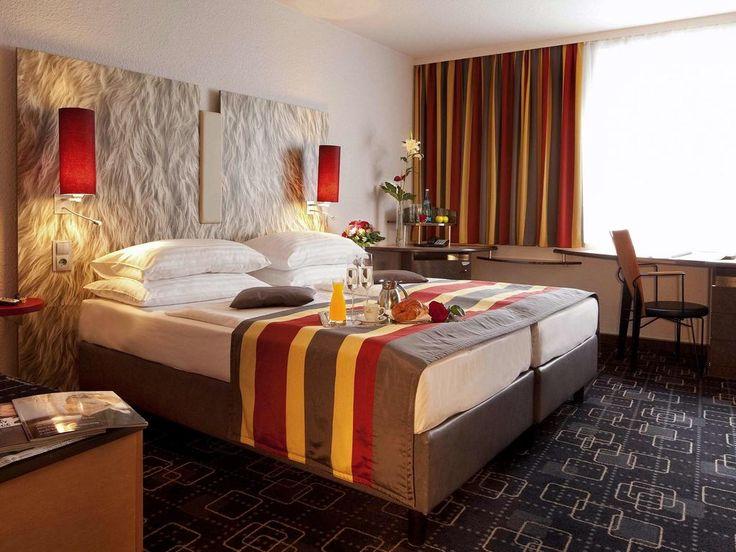 Booking.com: Hotel Mercure Wien Zentrum , Vienna, Austria  - 1056 Guest reviews . Book your hotel now!