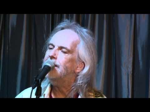 Gurf Morlix singing Blaze Foley's If I Could Only Fly. One of my favorite songs.