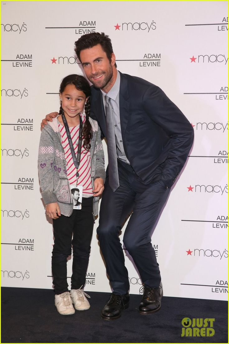 The 541 best adam levine maroon 5 images on pinterest maroon 5 full sized photo of adam levine fragrance launch fan meet and greet 05 m4hsunfo