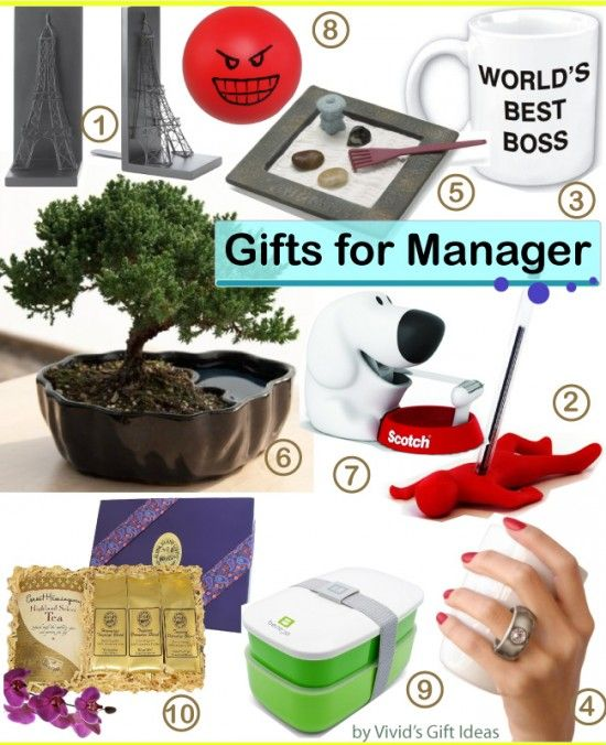 Gift Ideas For The Boss Who Has Everything - Eskayalitim