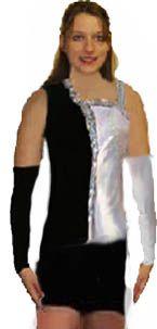 Dance uniforms start at $49.95 and up customs www.cheeranddanceds.com