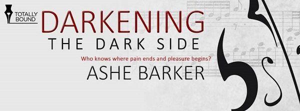 Wicked Reads: Darkening by Ashe Barker