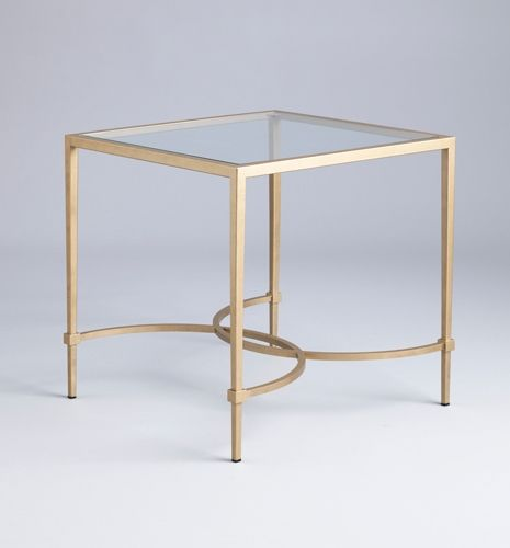 The elegant Hanover Square Side Table