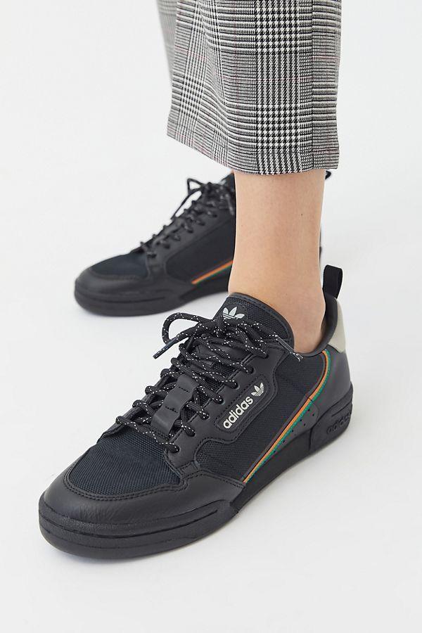 Contiene Nuevo significado malicioso  Slide View: 1: adidas Originals Continental 80 Sneaker | Trending sneakers,  Sneakers, Spring sneakers