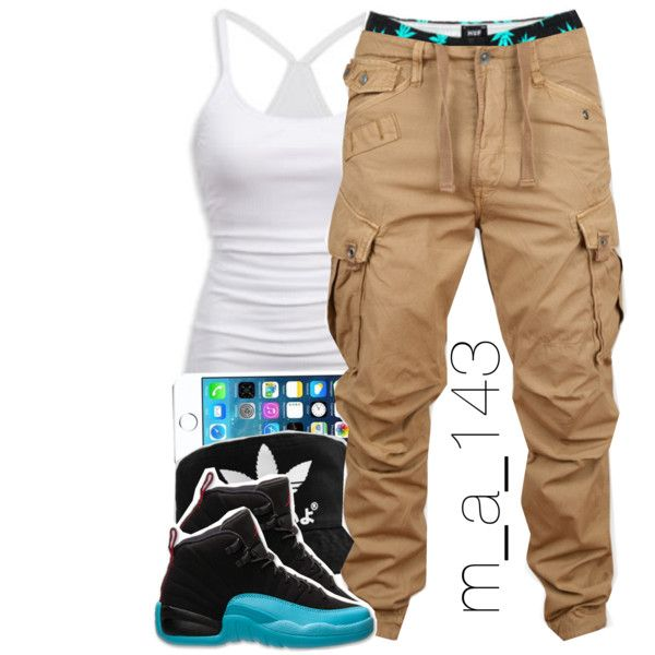 I would so rock this.... Love it!!!    tom boy ~, created by mindlesslyamazing-143 on Polyvore