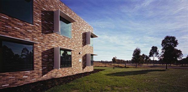 Billard Leece Partnership completes La Trobe University accommodation | Architecture And Design