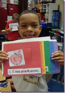 Colors! - Great site with color books and activities for each color day.