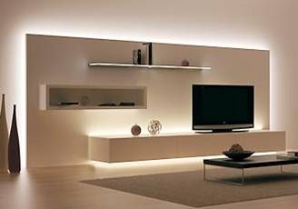 Underglow Furniture LED Light Kit - VOLKA Lighting Pty Ltd.