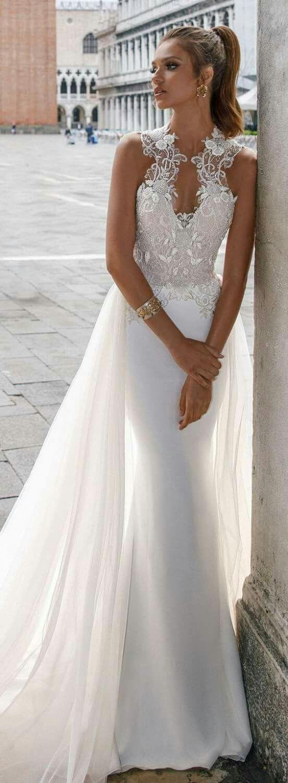 Amazing wedding dress