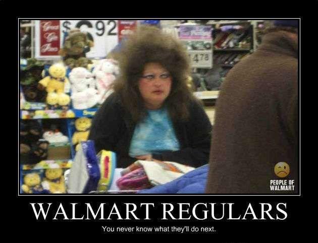 The Best Walmart Memes On The Internet