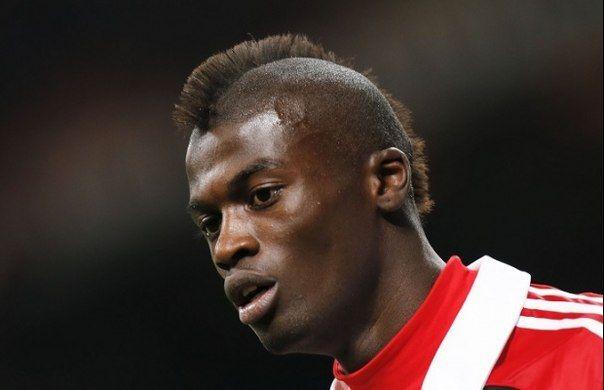 Mbaye Niang, AC Milan