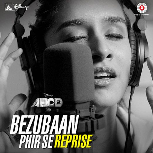 Bezubaan Phir Se (Reprise) [From ABCD 2] - Shraddha Kapoor, Neil...: Bezubaan Phir Se (Reprise) [From ABCD 2] - Shraddha… #Bollywood