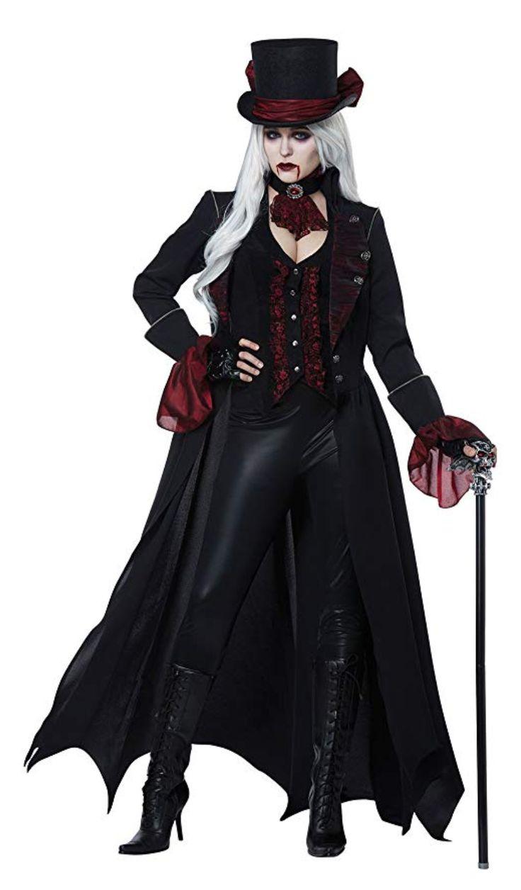 Хэллоуин картинки костюмы вампира