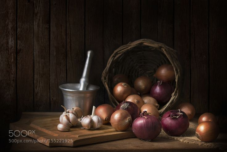 Spices by maggiefotografiasp