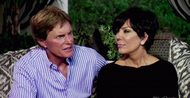 ¿Familia Jenner se desintegra