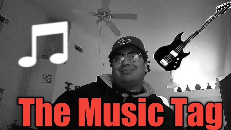 The Music Tag (Watch in HD) Thanks for watching guys! Hope you enjoy my answers with my own questions :) Questions I used: 1. What music genres do you listen to? 2. What are your 5 favorite bands? 3. What are your 5 favorite solo singers? 4. Do you remember what is your first band that you listen to when your little? 5. What band inspires you the most? 6. What solo singer inspires you the most? 7. Do you listen to headbang music bands? If yes list some of headbang bands? 8. What is your…