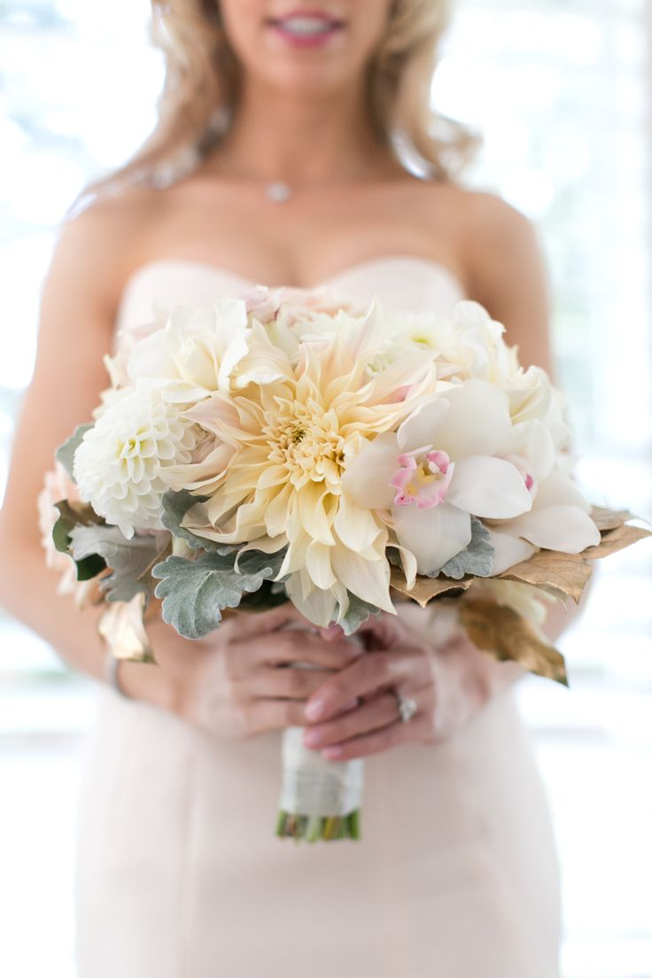 25 swoon worthy spring amp summer wedding bouquets tulle amp chantilly - Image Result For Bridal Bouquets