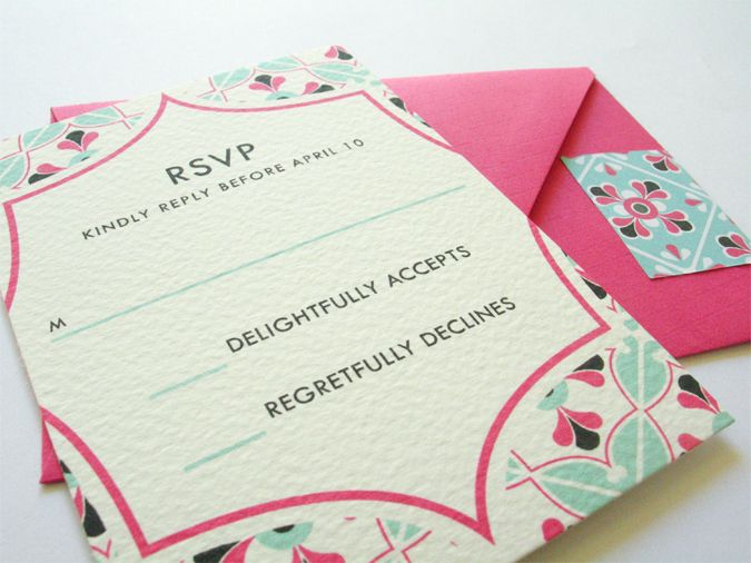 7 Best My Wedding Invitations Images On Pinterest Precious