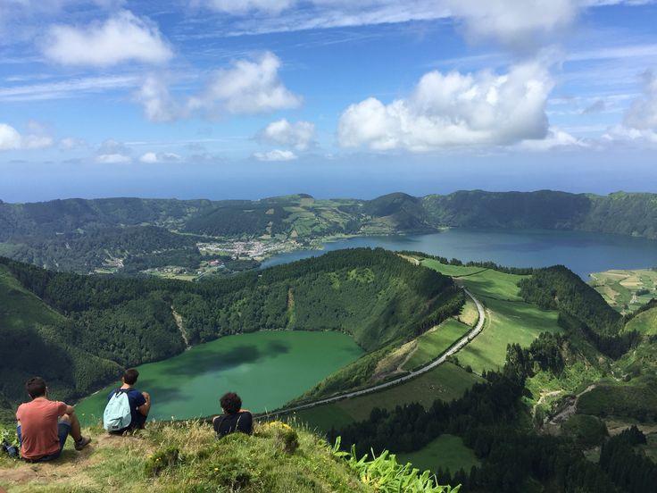 #VisitPortugal #TravelToAzores #Azores #LagoaDoCanario #SeteCidades #SaoMiguel Island #Azoren #Açores #ReisenAufAzoren #VoyageAuxAçores