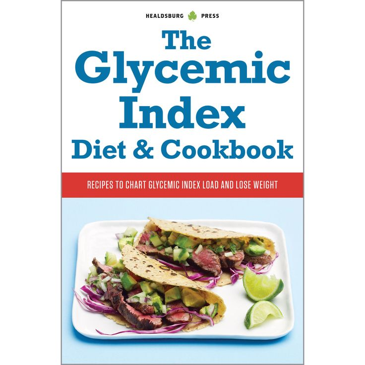 The Glycemic Index - How Can It Help People With Type 2 Diabetes?
