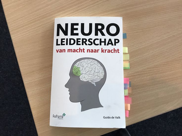 """Mooie reactie van 'De Nieuwe Wind' over het boek 'Neuroleiderschap' van Guido de Valk: """"Dank aan Guido de Valk. Voldoende inspiratie om onze trainingen nóg beter aan te laten sluiten bij het brein van onze klanten. Aanrader."""" #neuroleiderschap #guidodevalk #futurouitgevers"""